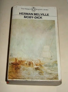 Penguin Edition of Moby-Dick