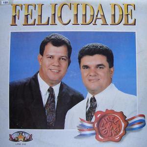 Joel e Jonas - Felicidade 1993