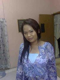 Kawan baik Mek-Mimi Asmidar