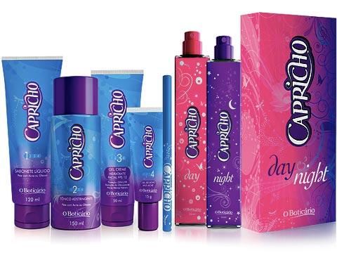 capricho_web O Boticário Perfumes   Catálogo, preços e coleção