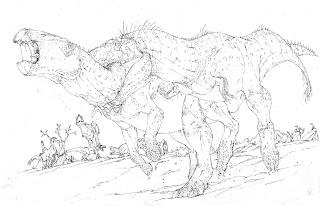 Demonpuppy's Wicked Awesome Art Blog: April 2009