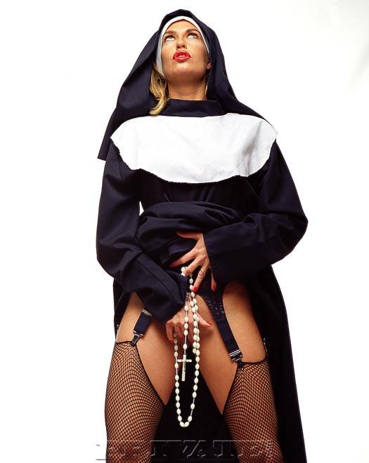 sex sin and blasphemy