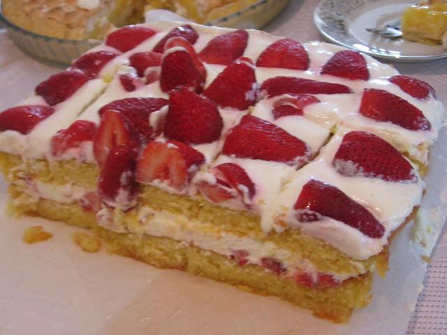 All Recipes Tiramisu Poke Cake