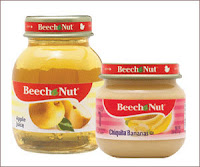 beechnut $10.50 in Beech Nut Baby Food Printable Coupons