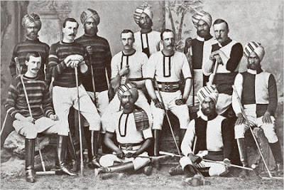 Families In British India Society