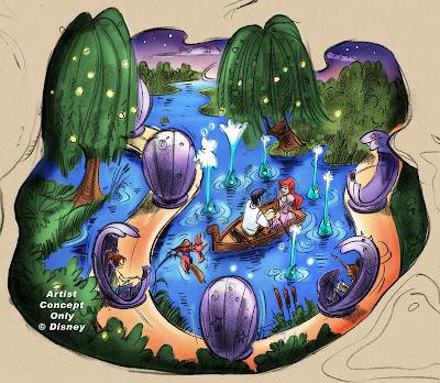 [Disney California Adventure] The Little Mermaid: Ariel's Undersea Adventure (2011) Little+mermaid+