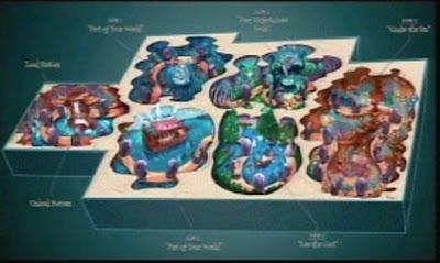 [Disney California Adventure] The Little Mermaid: Ariel's Undersea Adventure (2011) Little+mermaid+3