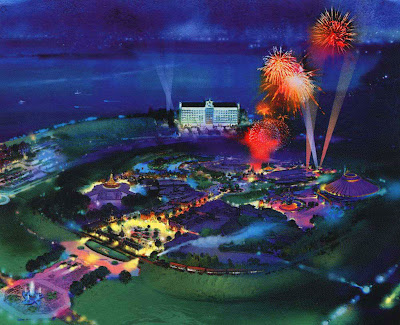 negotiation process of hong kong disneyland Disneyland in hong kong — green challenge  about the possibility of building the hong kong disneyland theme  the negotiation process between disney.