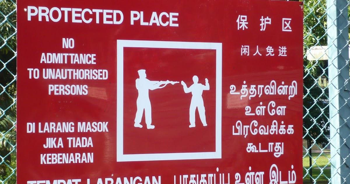 Protected place for Dans quel pays se trouve singapour