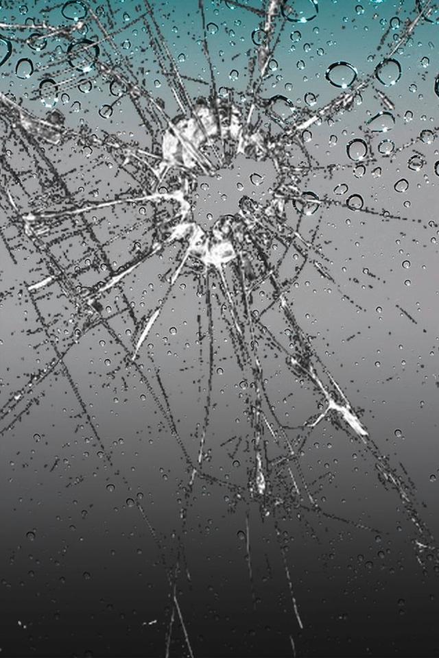 Edojic cracked screen wallpaper - Mobile screen crack wallpaper ...