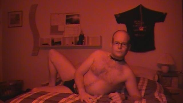 Horny guys sloppy bareback