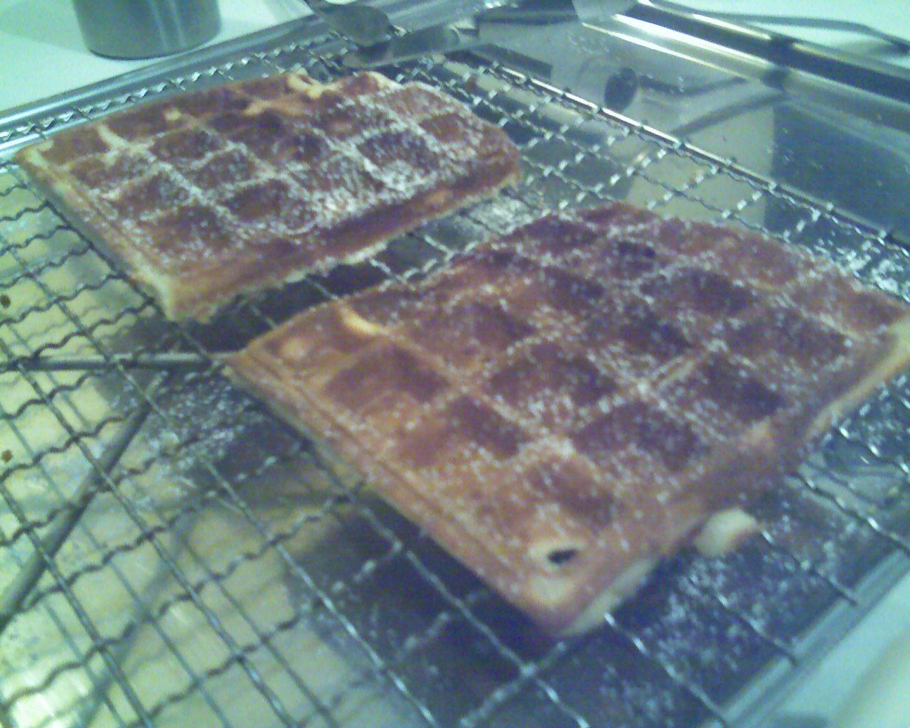 [Belgium+waffles]