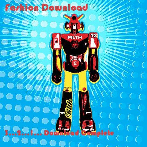 Fashion Download