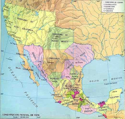 Why Do So Many People Think New Mexico Is Part Of Mexico moving to