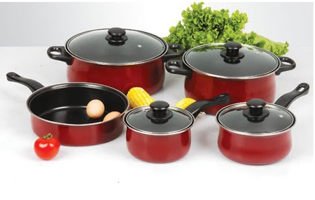 Ajorbahman S Collection Which Type Of Cookware Is Safest