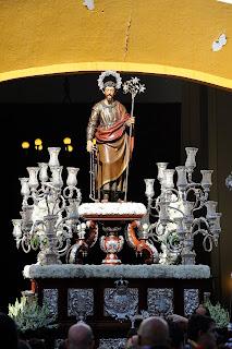 Resultado de imagen de Gloria de San José Obrero sevilla