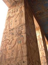 Luxor, no deixaven cap reco buit.