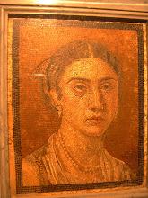 Pompeiana q s'ho veia a venir.