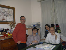 Comitè d'acolliment a Bolonya
