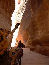 Benvinguts a Petra.