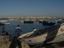 La ciutat amb els colors del mar. Alexandria