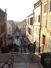 Marsella, amunt i avall