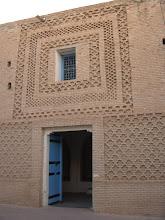 El marrò del maò. Gafsa