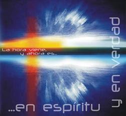 En Espiritu y Verdad Discografia y Cancioneros
