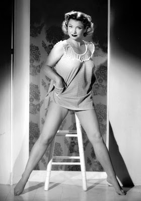 Anne Baxter