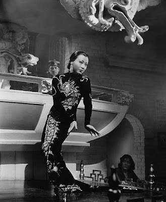 Leopard and Lipstick: Anna May Wong: First Chinese ...