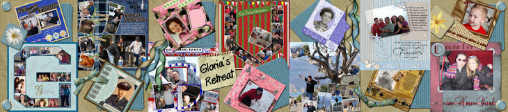 Gloria's Retreat
