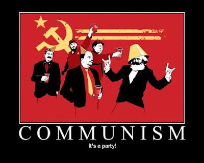 Communistisch Manifest heeft haar doel bijna bereikt