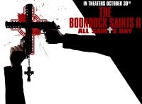 Boondock Saints II Movie