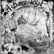 A Barca Do Sol - Pirata