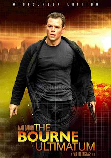 El Ultimatum Bourne
