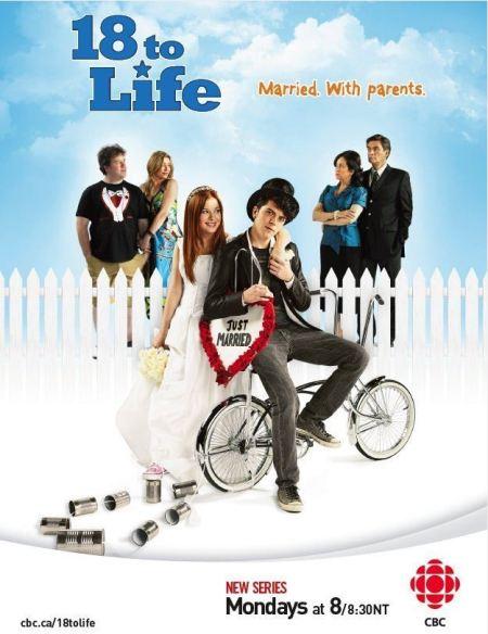 18 to Life saison 2 en français