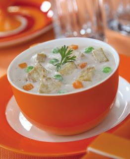 Mughlai Tofu