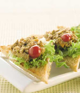 Walnut Vegetable Pate