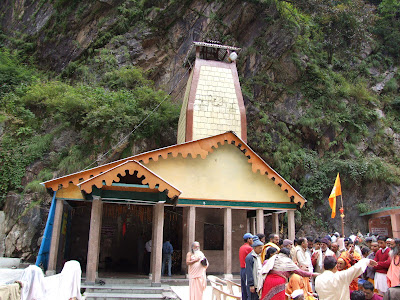 Yamunotri Tour Packages