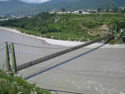 Char Dham Yatra 2010