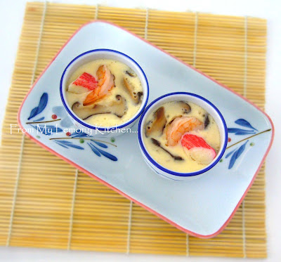 Japanese-Savoury-Custard