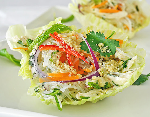 Thai-Glass-Noodle-salad