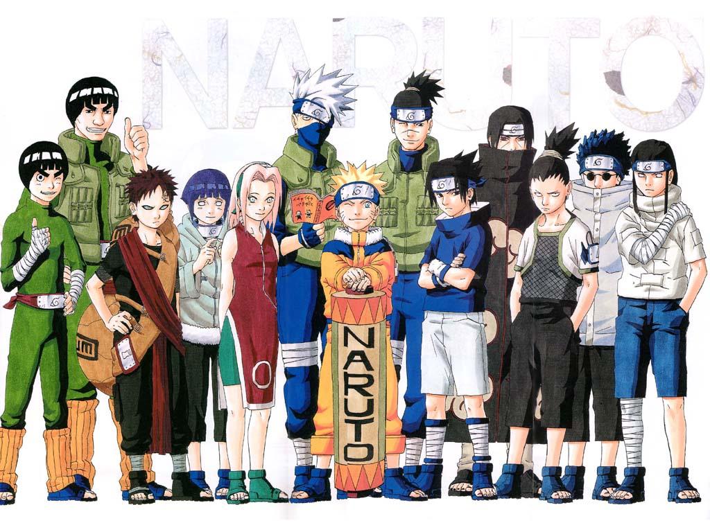 My Blog Naruto