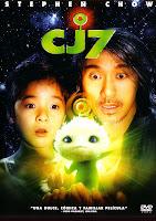 CJ7: Juguete del Espacio