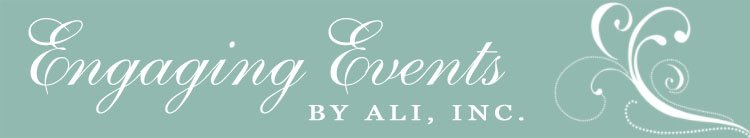 Engaging Events by Ali, Inc