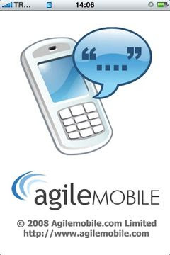 iPhone için Msn Messenger