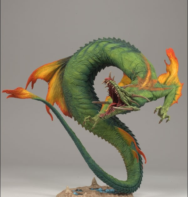 Lindworm Dragon: When Pigs Fly Returns: Lindworm