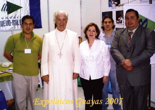 Expolaico 2007