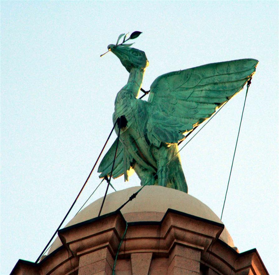 Maglia, il Liverpool simbolo della città e del club | Numerosette Magazine