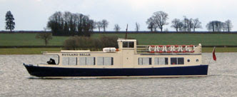 the Rutland Belle